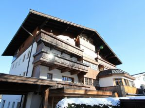 Apartment Kitz-Ski-Central