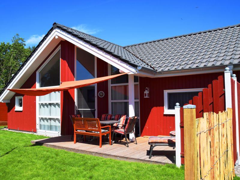 Ferienhaus Marielund