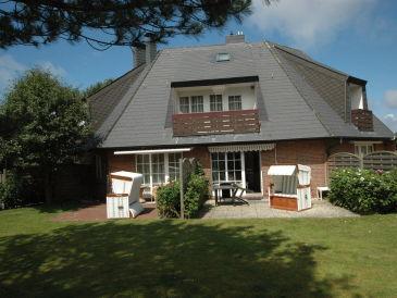 Ferienwohnung Haus am Dorfteich 5
