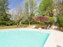 Ferienwohnung La Peyrade Le Manoir 4p