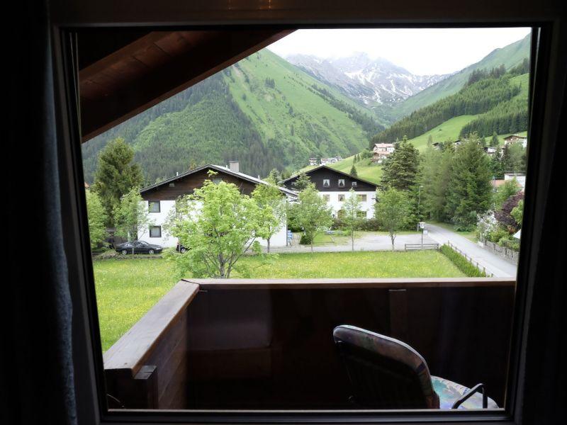 Ferienwohnung Haus Berwang Appartement Sonnalm