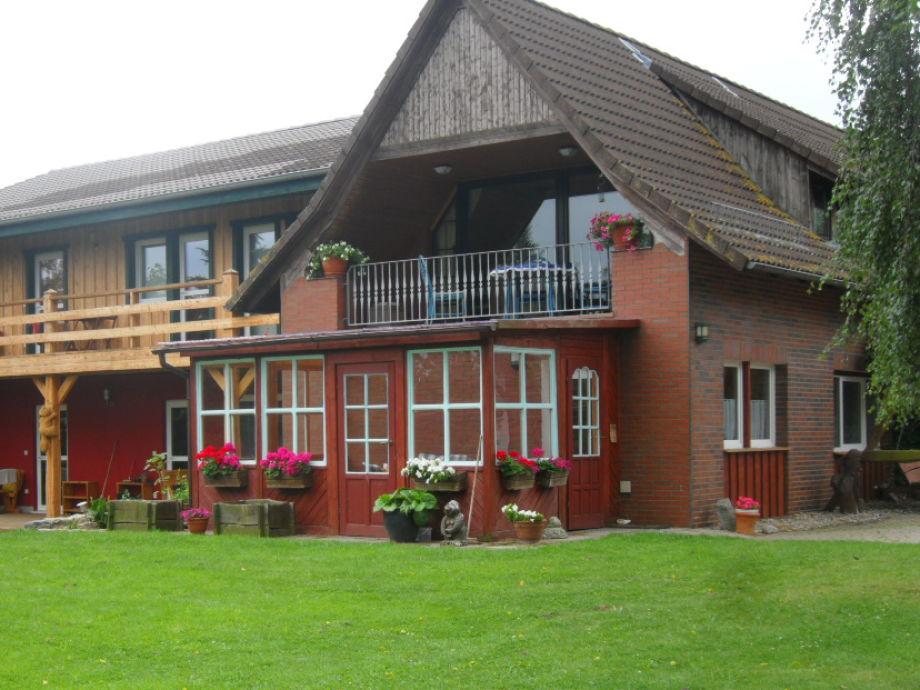 Ferienwohnung Weidenhof 2
