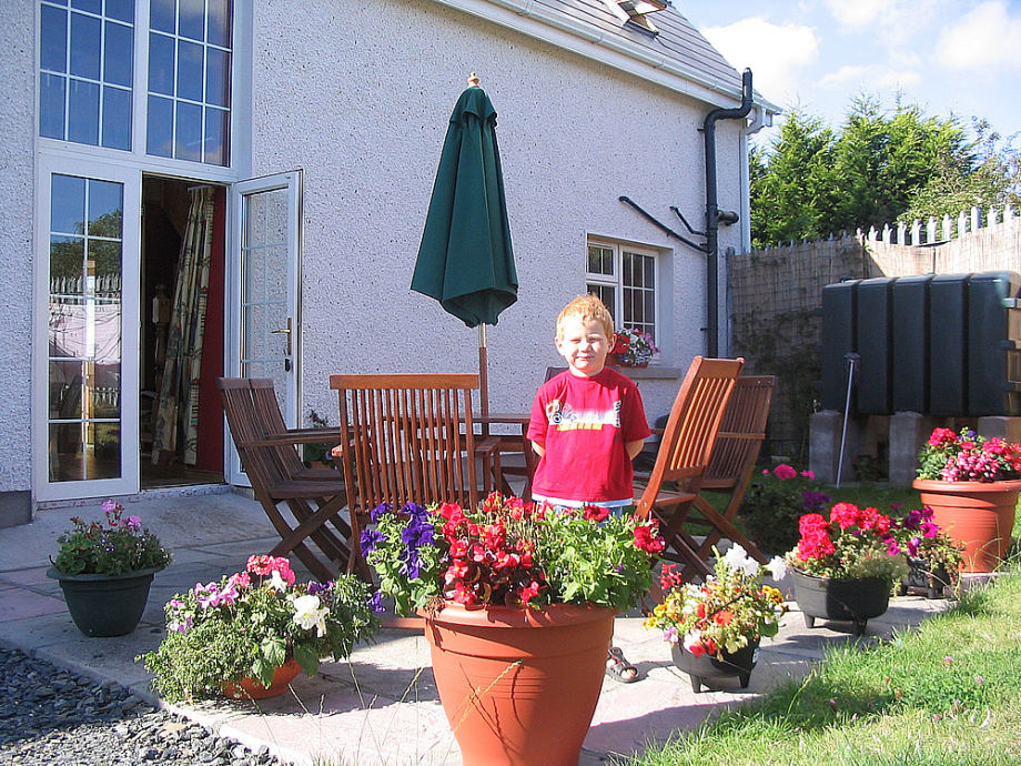 Country Cottage Cois Ba