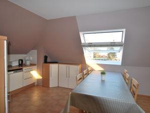 Ferienwohnung Dachgeschoss 1