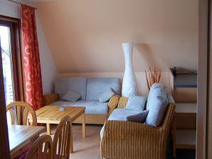 Ferienwohnung Wohnung D im Haus Hegen