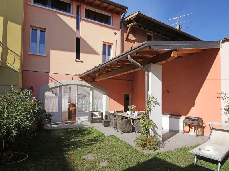 Ferienhaus Casetta