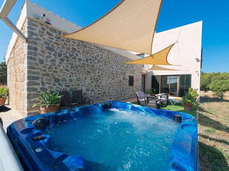 Ferienhaus Villa Era