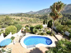 Ferienwohnung Villa Antonio