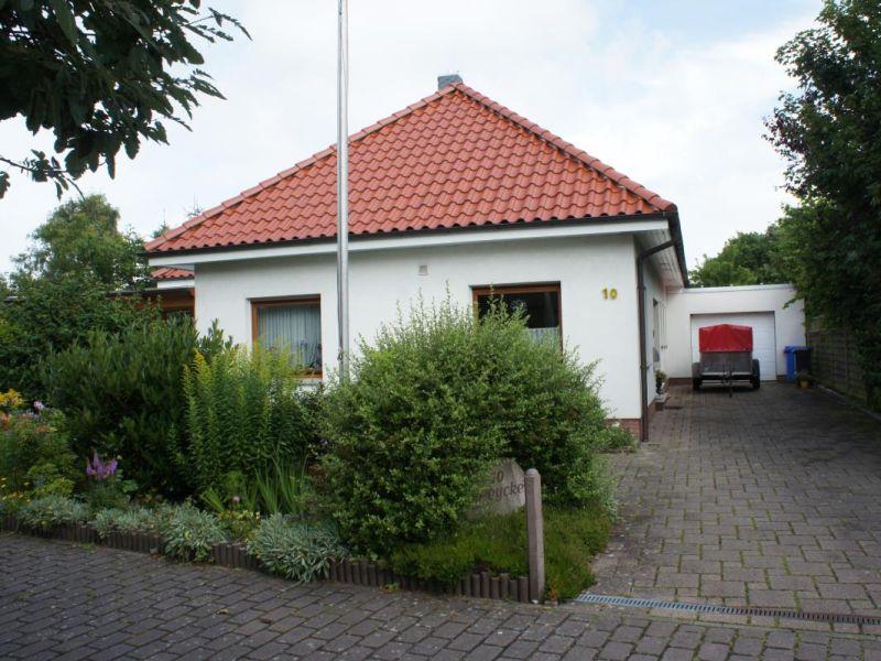 Füerbarg Ferienwohnung in Cuxhaven Sahlenburg