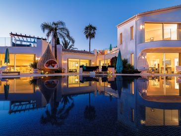 Villa Praia