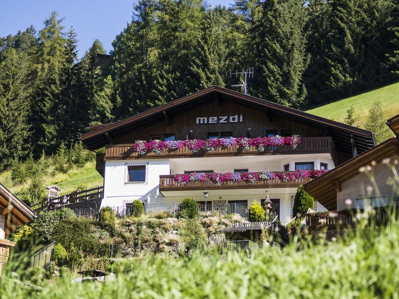 Residenz Mezdi Apartment Greta