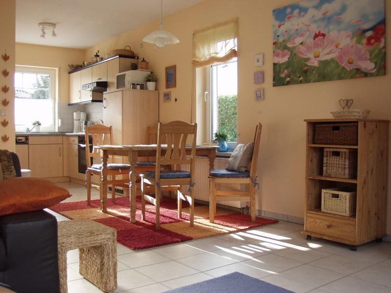 Ferienhaus Haus Ahoi