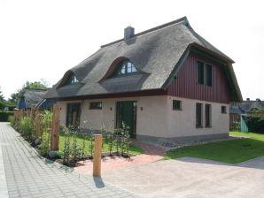 Ferienhaus Landhaus Markurt