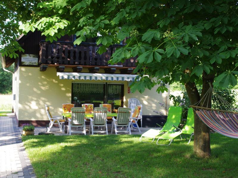 """Ferienhaus """"Haus Elias"""""""