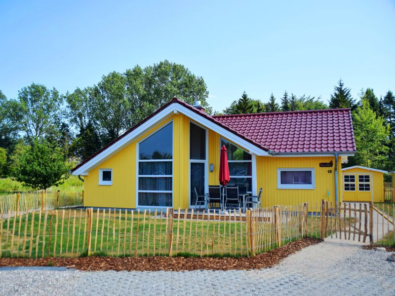 Ferienhaus Luv