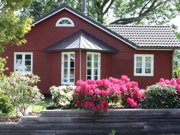 "Holiday house ""kleine Bucht"" (""little bay"")"
