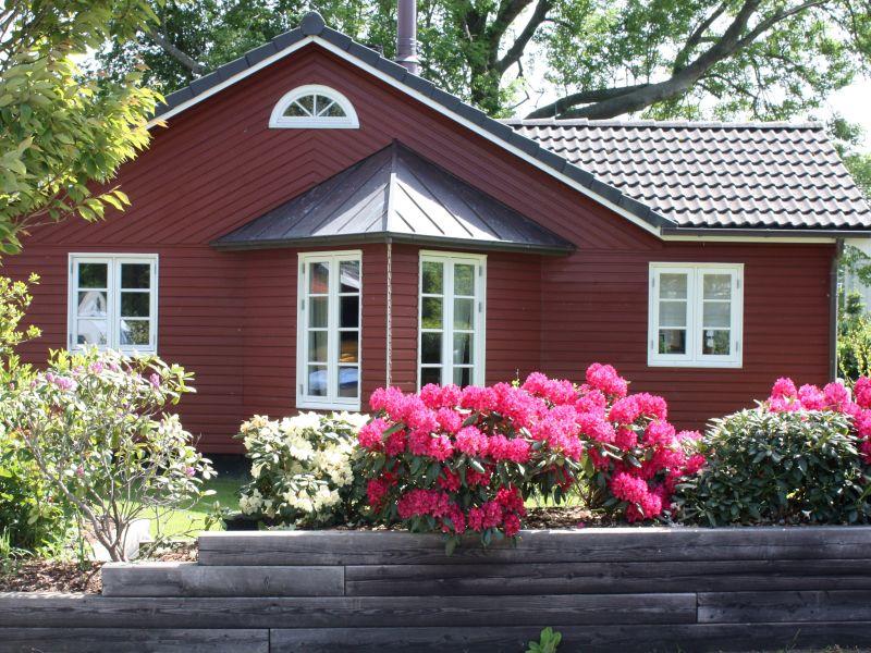 """Holiday house """"kleine Bucht"""" (""""little bay"""")"""