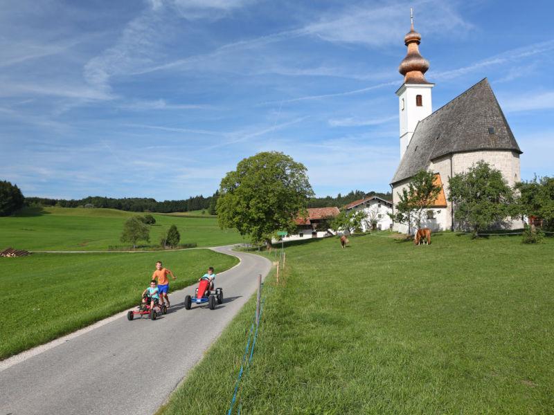 Ferienhaus Lapperhof