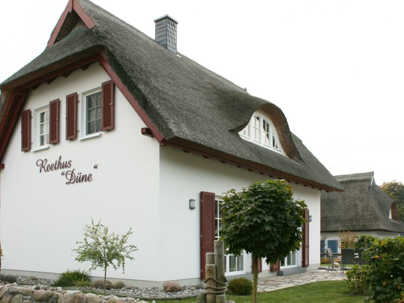 Ferienhaus Reethus Düne