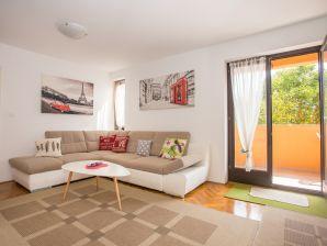 Holiday apartment Palma