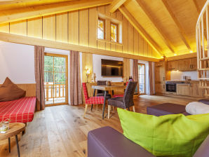 Apartment Bayern-Chalets Typ4 OG