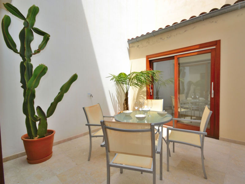 Holiday apartment 124 Muro Es Comtat 1