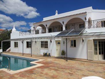 Villa Casa dos Moinhos