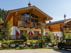 Ferienwohnung Chalet Trattenbach