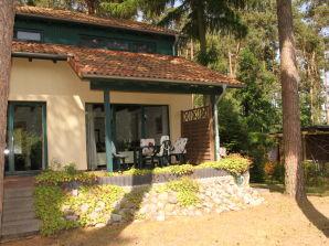 Ferienhaus Haus am Waldrand