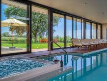 Villa Luxus Villa mit Meerblick