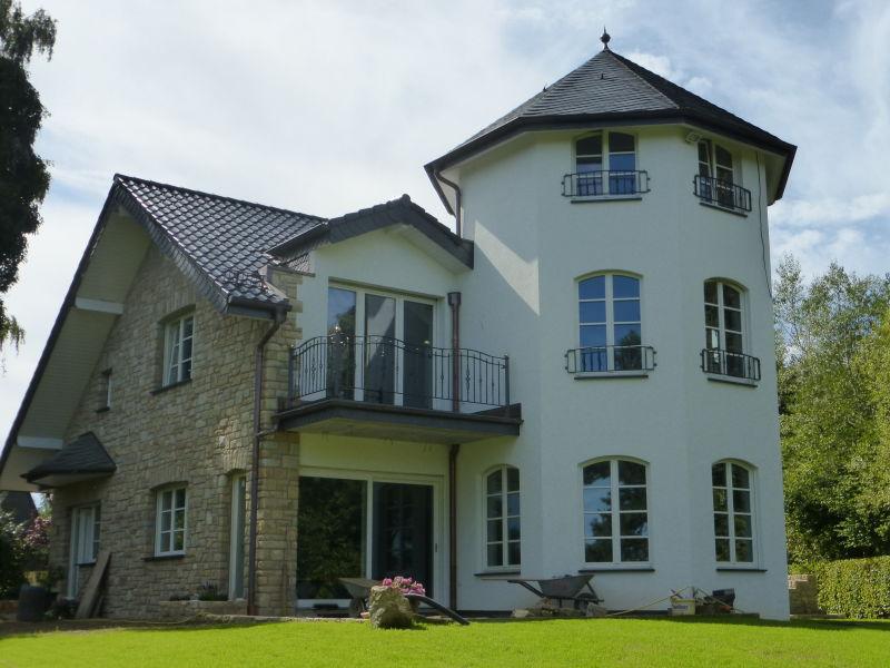 Holiday apartment am Grölisbach - Eifel