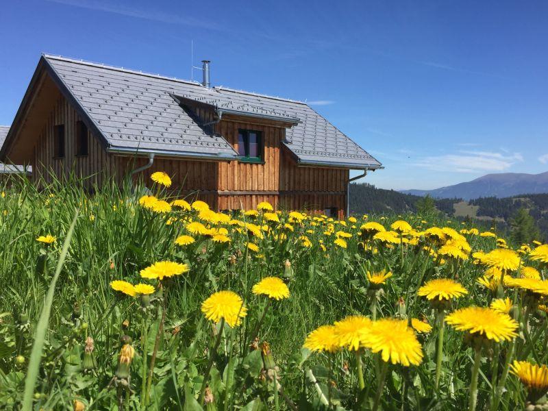 Ferienhaus Chalet Klippitzstern