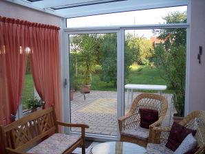 Ferienhaus Gartenfreund
