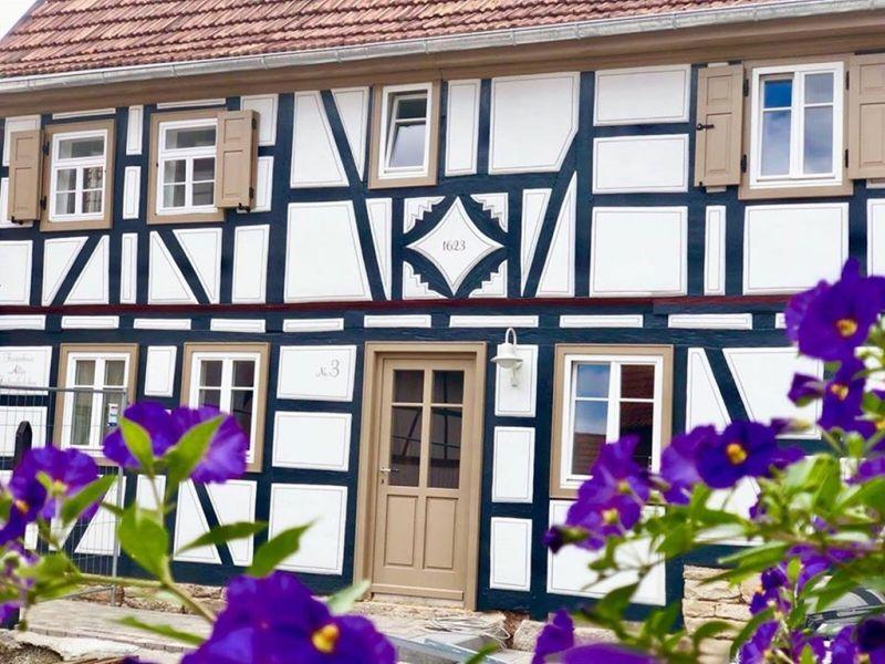 Ferienhaus Altes Grabenhöfchen