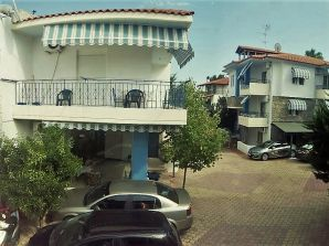 Holiday apartment Villa Vatalis 2
