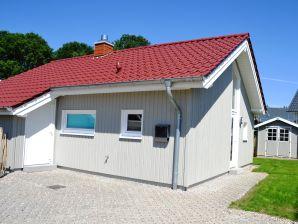 Ferienhaus Möwenschiss