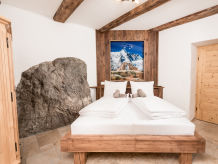 Apartment Almrausch - Gletscher Appartements