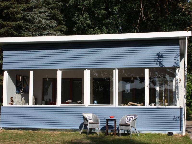 Ferienhaus Winnewupp am Ruppiner See