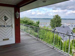 Holiday house Fahrensodde