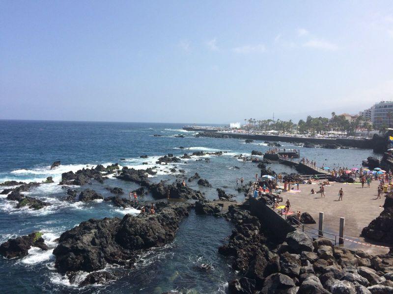 Ferienwohnung in Puerto de la Cruz - F7119