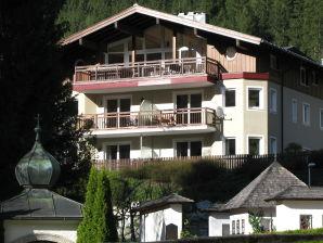 Apartment Steinbock