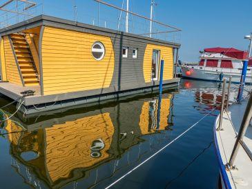 Hausboot Arnica