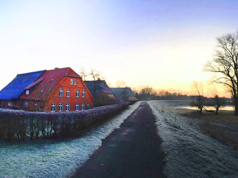 Ferienhaus Hof Eigengut