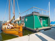 Hausboot Bryonia