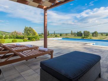 Ferienhaus Villa Hemy