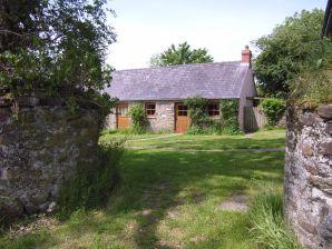 """Ferienhaus - Long Barn """"Little Loveston"""""""