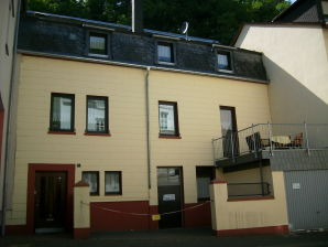 Ferienhaus Haus Burgeiche