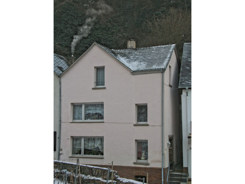 Ferienhaus am Doctorberg