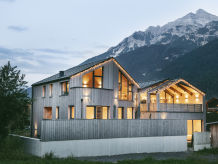 Ferienhaus Ferienhaus zum Stubaier Gletscher - Dorf