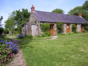 Holiday house - Loveston Barn sleeps 2